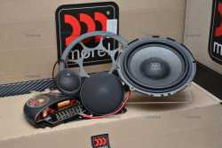 Morel Virtus 603 компонентная акустика 16см