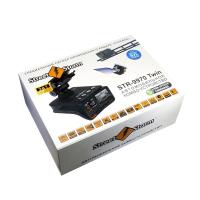 Street Storm STR-9970BT WiFi сигнатурный видеорегистратор с радар-детектором