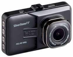 SilverStone F1 NTK-9000F Duo видеорегистратор