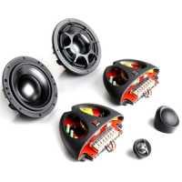 Morel Elate 602 компонентная акустика 16см