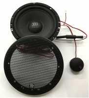 Morel Maximus 602 компонентная акустика 16см