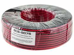 Aura SCS-S075 кабель монтажный 0,75мм