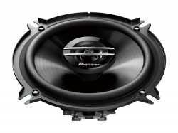 Pioneer TS-G1320F 2-х полосная коаксиальная акустика 13см