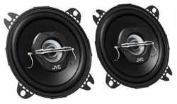 JVC CS-J420X коаксиальная акустика 10 см