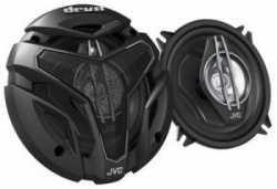 JVC CS-ZX530 коаксиальная акустика 13 см