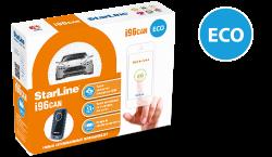 StarLine i96 CAN ECO иммобилайзер