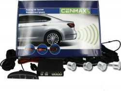 Cenmax PS-4.1 silver