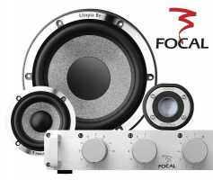 Focal Utopia Be Kit 7 компонентная акустика 16,5см