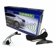 Cenmax PS-4.1 white