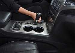 Гарант Garant iP-GR 26001/1 замок на КПП для Mazda 6 2017-