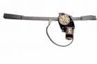 Granat стеклоподъёмники для Chevrolet Lanos реечные передние