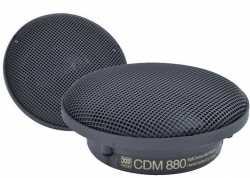 Morel CDM-880 СЧ-динамик 88мм
