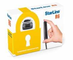 StarLine R6 ECO радиореле