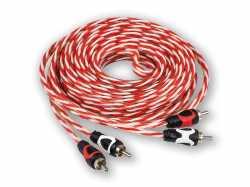 Aura RCA-A150 межблочный кабель RCA 5м