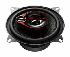 Pioneer TS-R1051S 3-х полосная коаксиальная акустика 10см