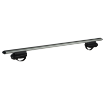 Lux БЭЛТ багажник с дугами 1,3м аэро 52 для а/м с рейлингами