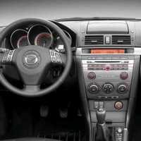 рамка для магнитолы Metra 99-7504 для Mazda 3 04-06