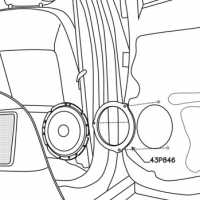Incar RFO-N915 проставки для акустики