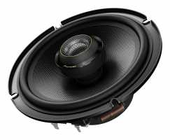 Pioneer TS-Z65F 2-х полосная коаксиальная акустика 16 см