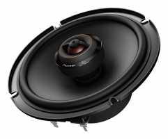 Pioneer TS-D65F 2-х полосная коаксиальная акустика 16 см