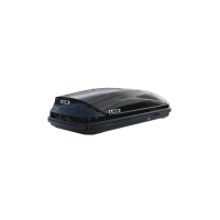 Lux Flagman черный металлик 370л бокс 844093