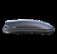 Lux Viking черный матовый 460л бокс 844130