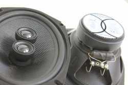 Xcelsus Audio XP694 коаксиальная акустика 6x9