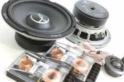 Xcelsus Audio XU6.2 компонентная акустика 16см