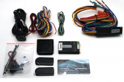 Pandect X-1900 3G автосигнализация с автозапуском