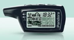 Pandora LCD D073 брелок для  DXL 3210, 3500, 3700, 3250, 3290