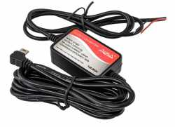 автомобильная зарядка Aura TPA-U031 mini USB 3м