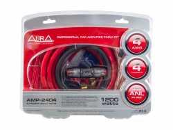 Aura AMP-2404 комплект подключения усилителя 4AWG