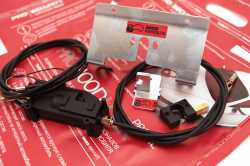 Prosecurity Lock электро замок капота для Toyota Prado 150, Lexus GS 460 5272