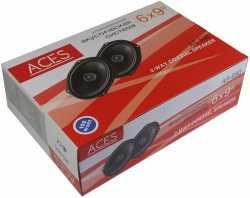 Aces AS-690 коаксиальная акустика 6x9