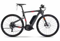 HaiBike XDURO Urban S 5.0 500Wh 11Sp Rival sz 59cm 4558611759 BPI электровелосипед