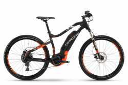 HaiBike SDURO HardSeven 2.0 400Wh 11Sp NX, size M  4540010845 YWC электровелосипед
