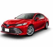 Fortus MTL 2460 для Toyota Camry 2018+