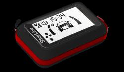 StarLine E96 BT Lux сигнализация с автозапуском