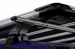 Lux Райдер 1200х950мм корзина багажная