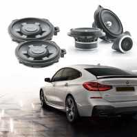 Focal BMW Standart Pack комплект акустики