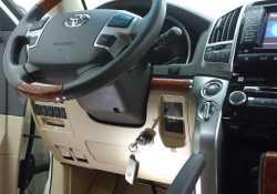 Гарант Форт 02001.N замок на руль бесштырьевой для BMW X5