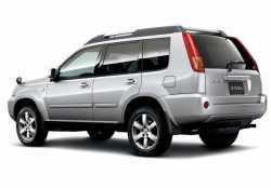 Гарант Блок Люкс замок на руль 137.E Nissan X-Trail /03-07/