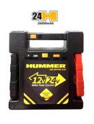 Hummer 24H HMR-24 пуско-зарядное устройство 26000мАч