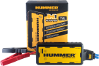 Hummer H1 HMR-01 пуско-зарядное устройство 15000мАч