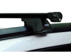 Nord Integra-2 багажник с дугами 1,2м в пластике для а/м Opel Zafira B и Astra H 4620002694654