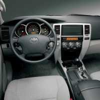 Metra intro RTY-N50 рамка для магнитолы для Toyota