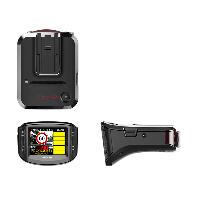 Sho-Me Combo №5 A12 радар-детектор с видеорегистратором