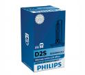 ксенон лампа D2S Philips 85122WHV2C1 WhiteVision gen 2 2шт