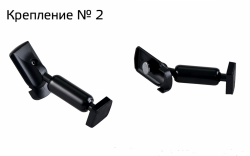 Interpower IP Mirror 430AV крепление Bracket 2