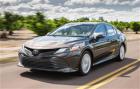 Гарант Форт 38005.N Toyota Camry 2018-/*ЭЛУР